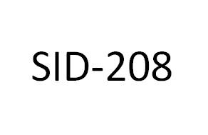 SID-208
