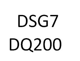 DSG7 DQ200