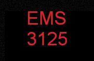 EMS 3125