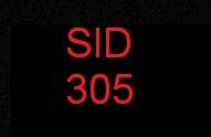 SID 305